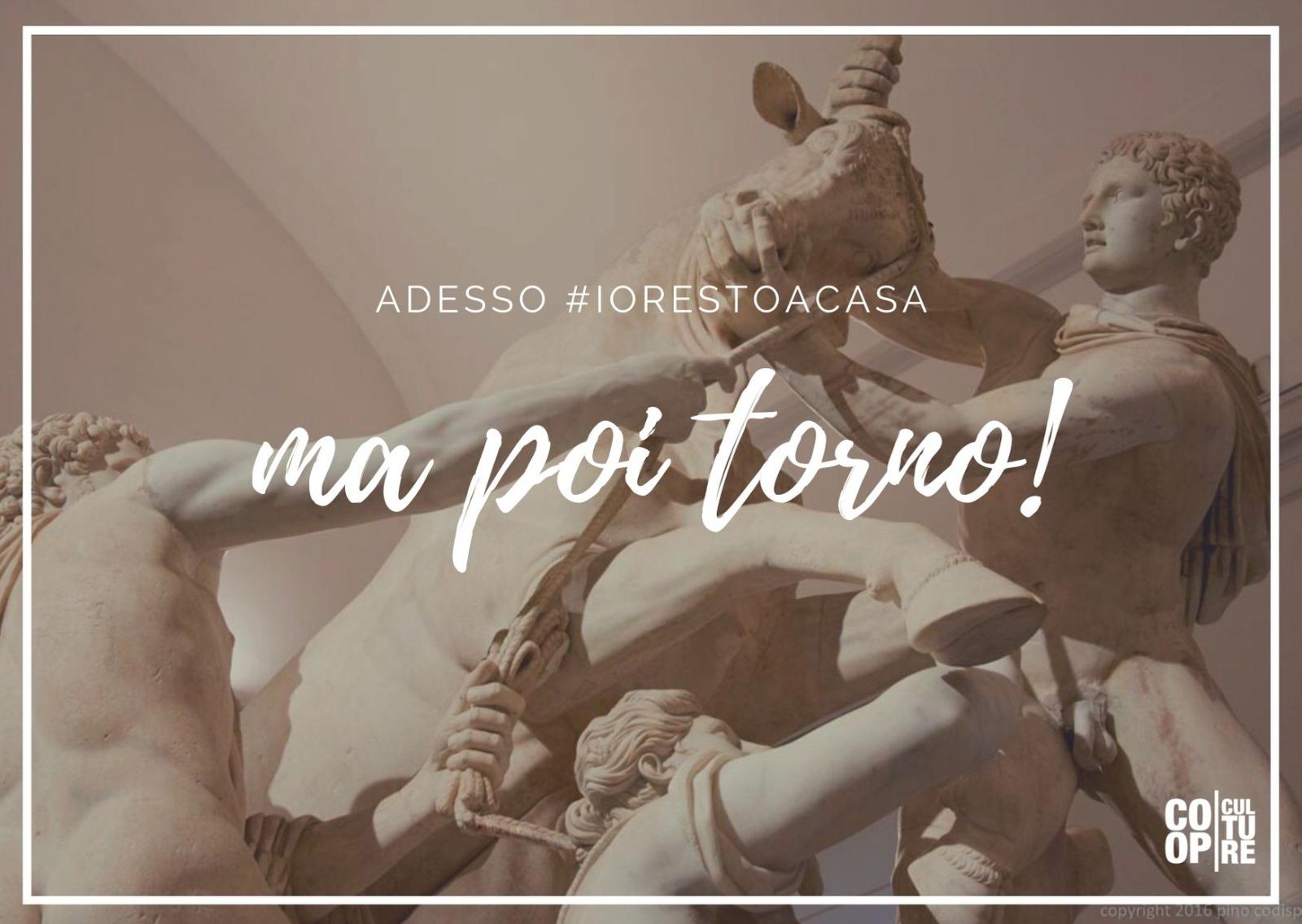 Mann-Museo Archeologico Nazionale di Napoli
