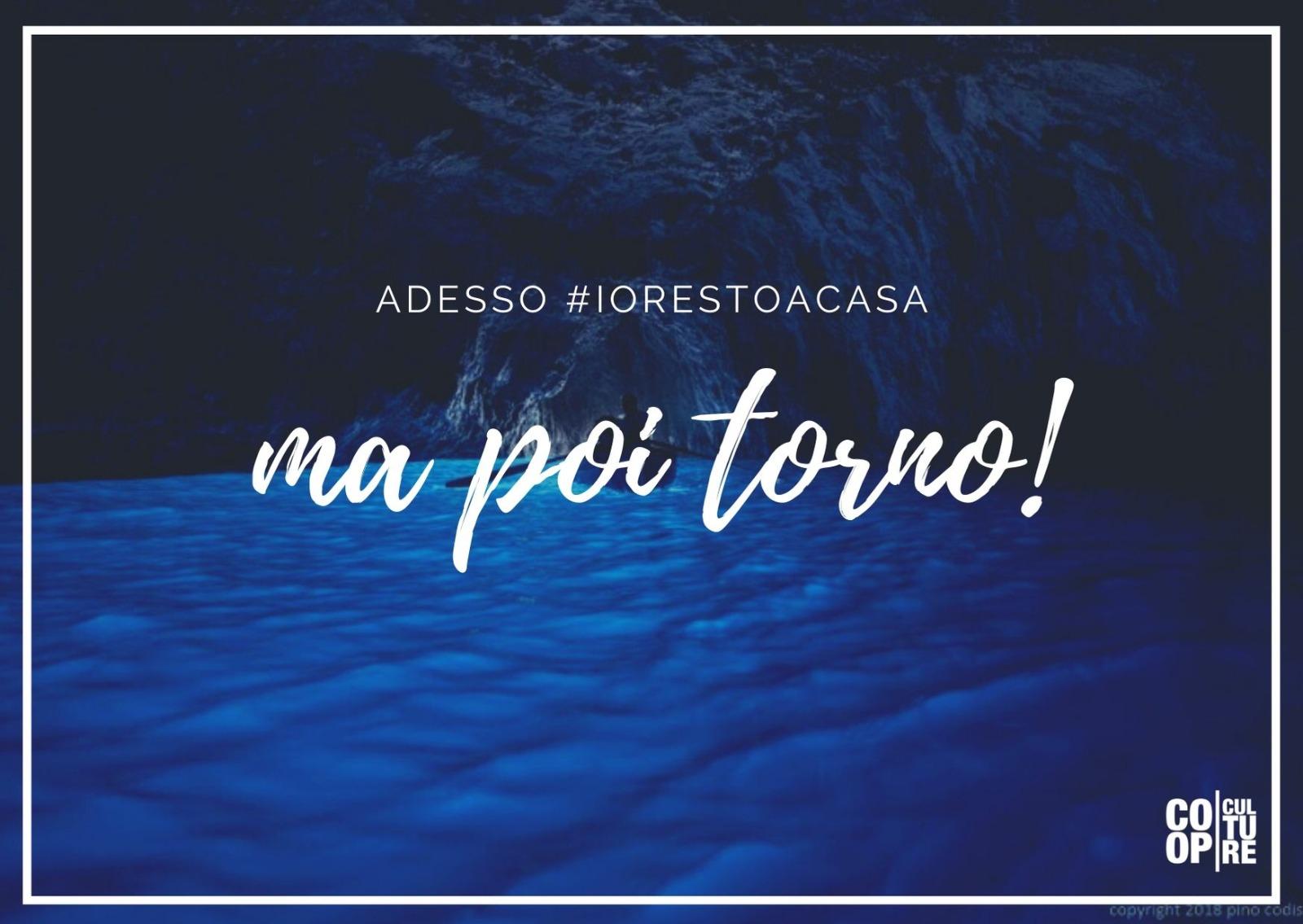 Grotta azzurra, Culture stories