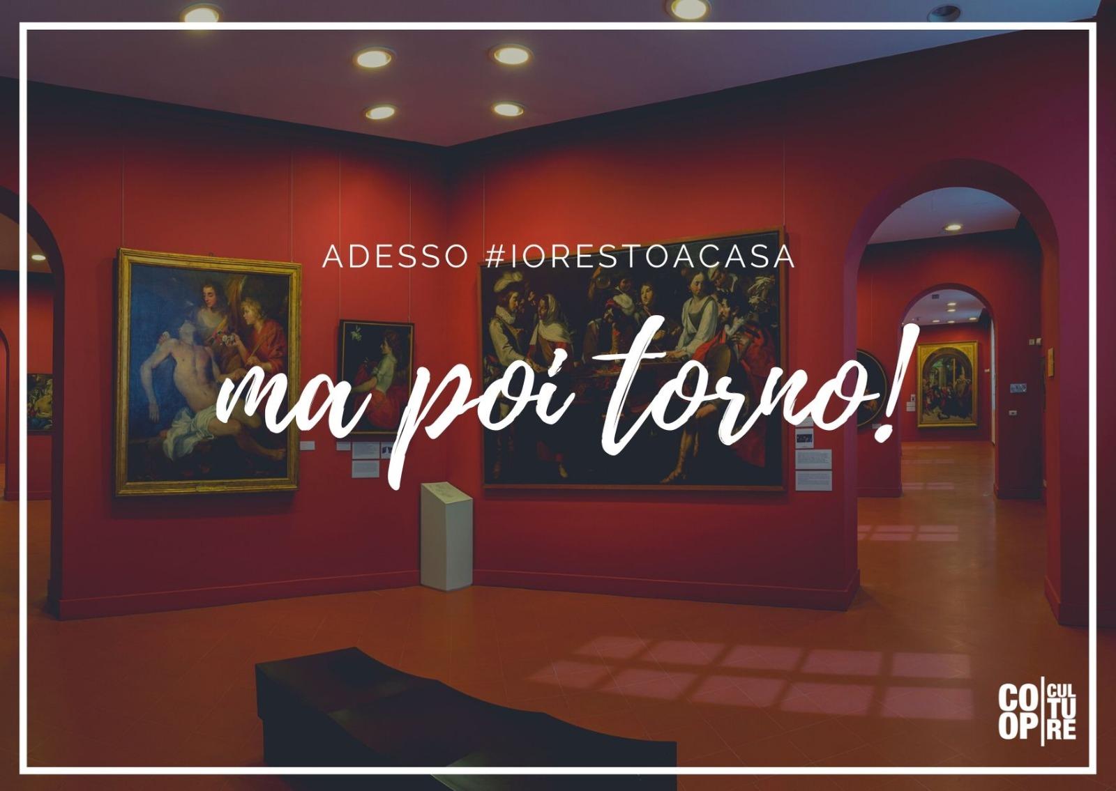 Pinacoteca Albertina di Torino